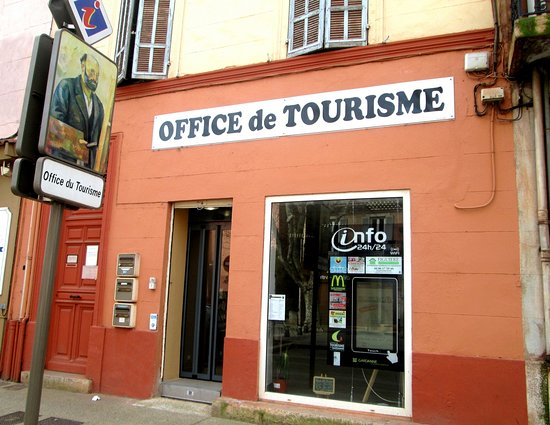Office de Tourisme de Gardanne
