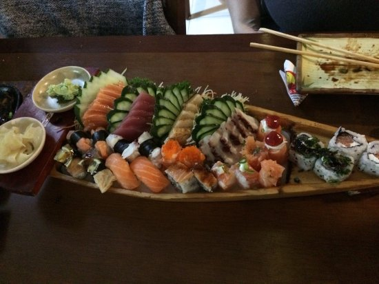 Kasato Sushi: photo0.jpg
