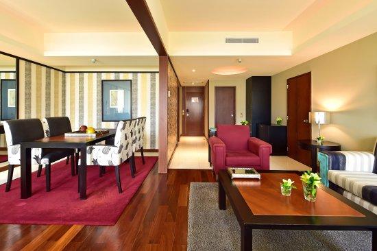 pestana casino park hotel presidential suite
