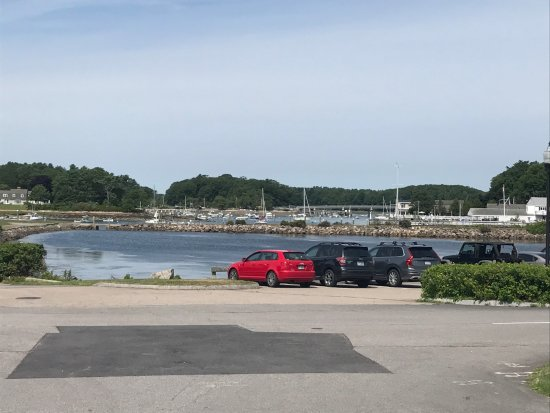 Foto York Harbor