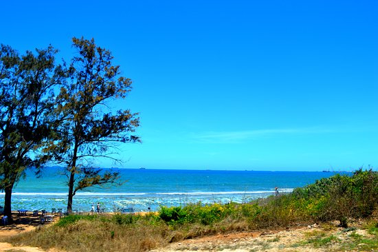 Dar Es Salaam Region, Tanzania: Beauty Of Dar Es Salaam
