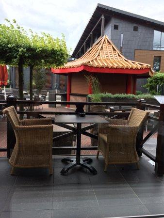 Van Der Valk Restaurant Hotel Breukelen: photo2.jpg