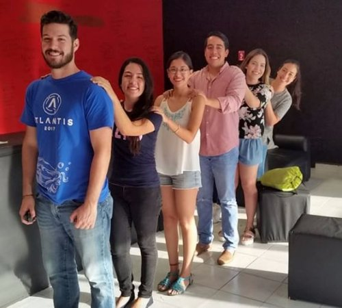 ‪Escape Rooms Mexico Tampico‬