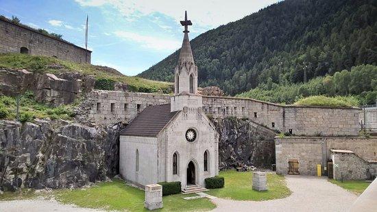 Fortezza - Franzenfeste