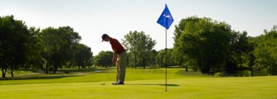 Lincolnshire, IL: Crane's Landing Golf Course