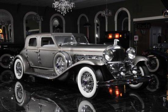 Lake County, إلينوي: Volo Auto Museum