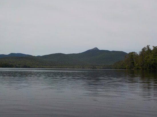 Lake Chocorua
