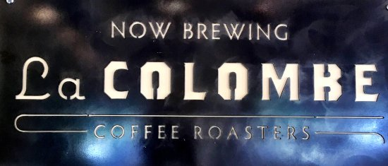 Riverwoods, IL: The coffee brand they use.