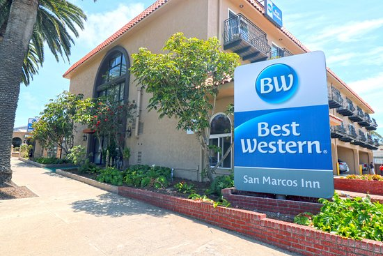 Best Western San Marcos Inn Photo