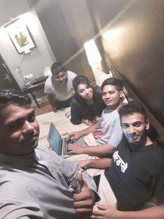 juSTa Gurgaon Hotel: TA_IMG_20170731_222105_large.jpg