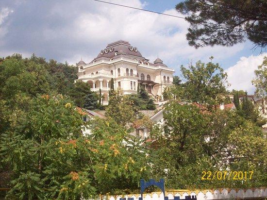 Hotel Chekhov Dom Tvorchestva