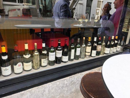 Wine Bar Non Peut-Etre: photo1.jpg