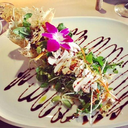 Cenacolo Il Ristorante Italiano: Valentina Salad