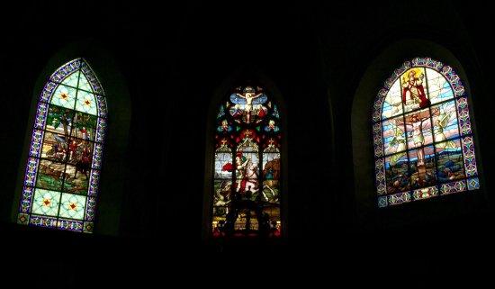 Église Saint-Georges de Vivonne