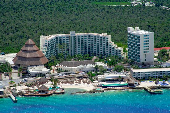 only Cozumel resort adults