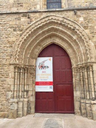 Eglise Saint-Georges de Vivonne