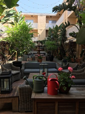 Hollywood Hotel: photo0.jpg