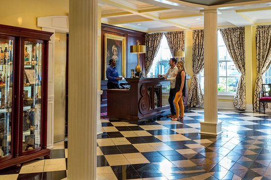 The marshall house updated 2018 hotel reviews price for Marshall house