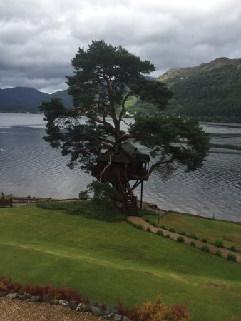 Loch Goil, UK: photo9.jpg