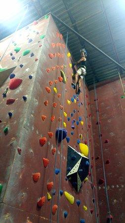 Calgary Climbing Center