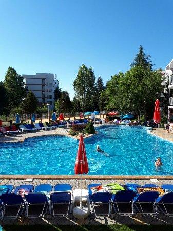 LONGOZA HOTEL (Slnečné pobrežie) - Recenzie a porovnanie cien - TripAdvisor 80cd0744eac