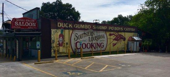 Shoal Creek Saloon Austin Downtown Menu Prices