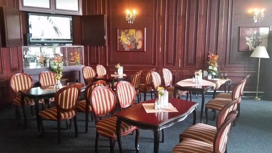 Salle à manger Niet - Bild von Olympik Hotel Prague, Prag - TripAdvisor