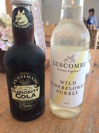 Winslow, UK: Our delicious drinks