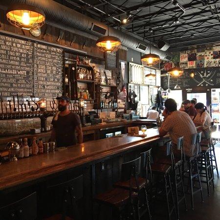 The 10 Best Restaurants In Buffalo