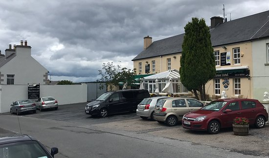 Clonbur, ไอร์แลนด์: photo0.jpg