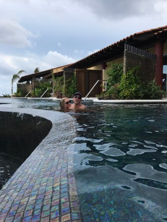 Four Seasons Resort Punta Mita: Great