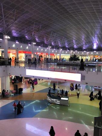 Hayat Mall