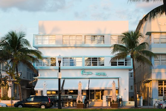Purple Penguin Cafe Miami Beach Restaurant Reviews Phone Number Photos Tripadvisor