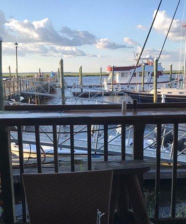 Richmond Hill Ga Restaurants Seafood