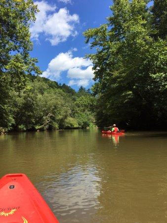 Dahlonega, Τζόρτζια: Beautiful trip