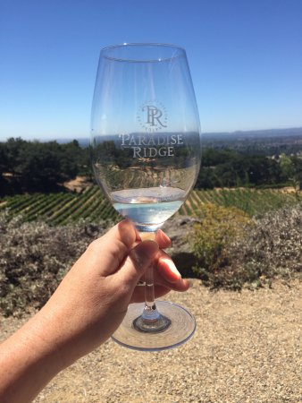 Paradise Ridge Winery: photo0.jpg