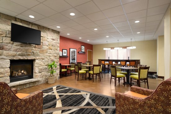 Hampton Inn Lehighton (Jim Thorpe Area) Photo