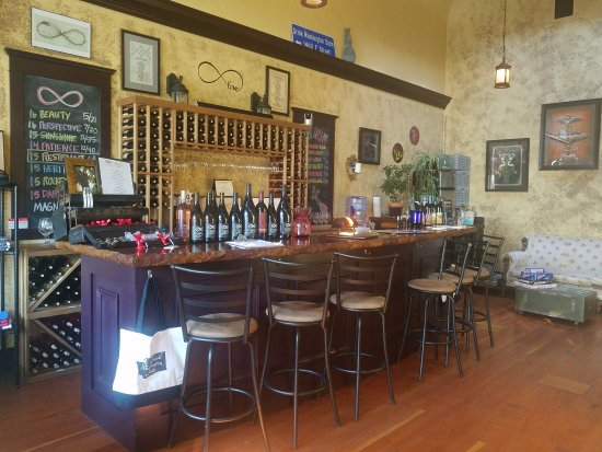 Walla Walla, WA: Drink Washington State & Eternal Wines