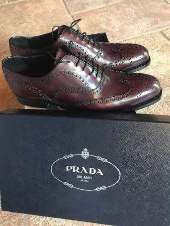 Prada Outlet (Space): photo1.jpg