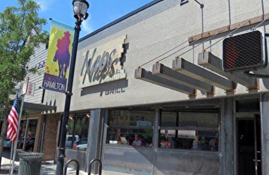 Hamilton, MT: New location downtown