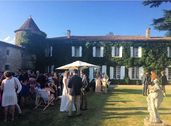 Ruch, Frankrig: Chateau Lardier