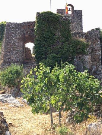 Castillo del Aguila: photo1.jpg
