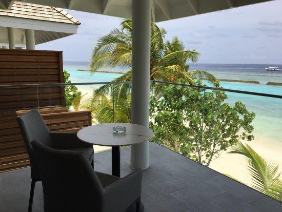 2 Bedroom Beach Villa Kuramathi