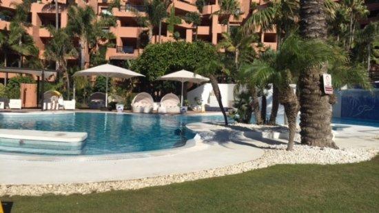 Kempinski Hotel Bahia Image