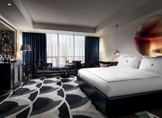 Bisha Hotel Toronto, hoteles en Toronto