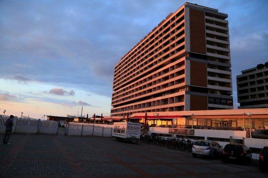 Hotels Westerland