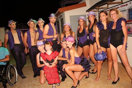 Camping Le Pearl Village Club Photo