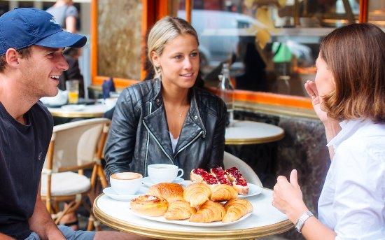Delicious Paris