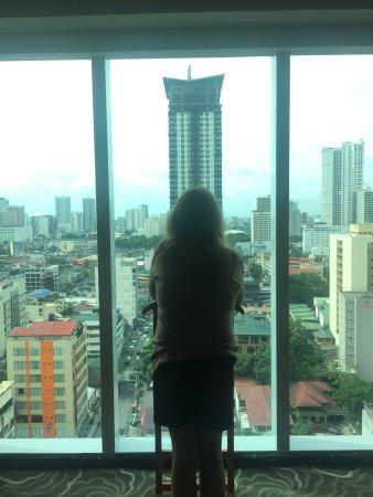 Gambar Pan Pacific Manila