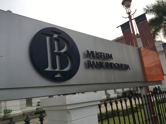 Museum Bank Indonesia: Bank Museum Indonesia